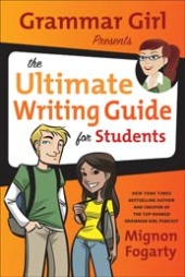 9611WW Wyatts World: Back to School Grammar Guides