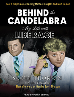 B1191 BehindCandelabra DT Scott Thorson on Behind the Candelabra | Tantorious