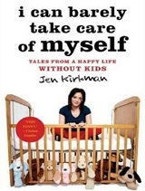 B1213 BarelyCare D Jen Kirkman on I Can Barely Take Care of Myself   | Tantorious