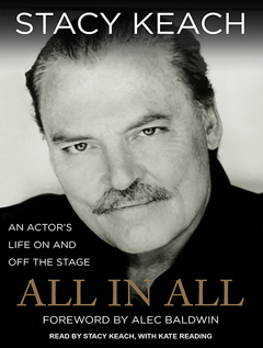 B1605 AllActors D Stacy Keach on All in All | Tantorious