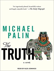 B1609 TruthPalin L8 14 Michael Palin on The Truth | Tantorious