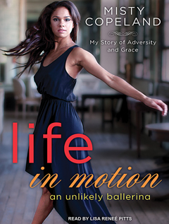 F0039 LifeMotion D Misty Copeland on Life in Motion | Tantorious