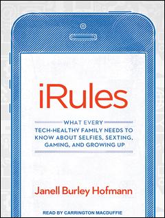 F0218 iRulesTech D Janell Burley Hofmann on iRules | Tantorious