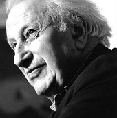 Studs Terkel from Chicago public radio