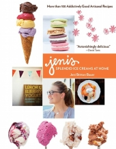 jenisicecreamsathome Wyatts World: Five for Foodies